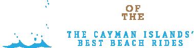 Spirit of the West | The Cayman Islands' Best Beach Rides